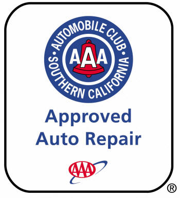 AAA - Approved Auto Repair